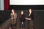 Picture of           2012 Festival Day One - Q&A with actresses Cosmina Stratan and Cristina Flutur
