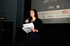 Picture of          2012 Festival Day Three - Q&A with actress Mihaela Sirbu
