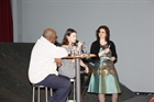 Picture of        2012 Festival Day Four - Q&A with actress Ana Ularu