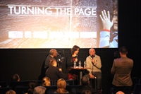 Picture of          2013 Festival Day Two - Q&A with director Stere Gulea